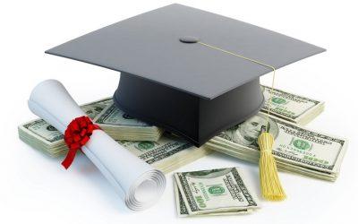 giá trị học bổng
