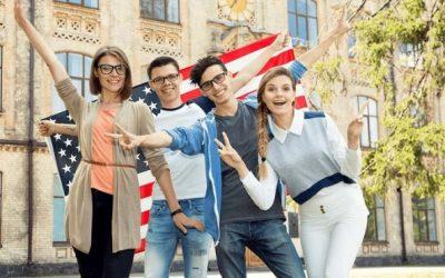 Bảo lãnh du học Mỹ đang là con đường được nhiều du học sinh lựa chọn