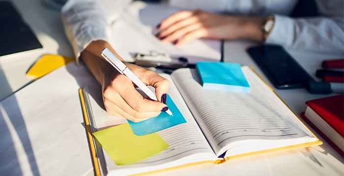 Hãy chuẩn bị chi tiết về hồ sơ du học để đảm bảo nhận được visa thành công