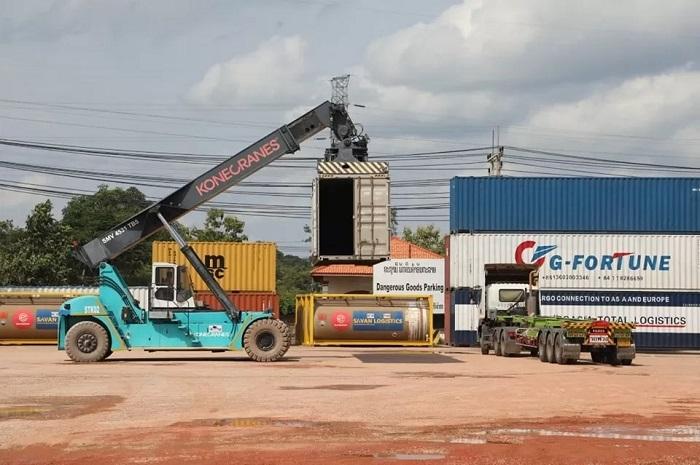 Đặc khu kinh tế Savan Seno – tỉnh Savanakhet – Lào