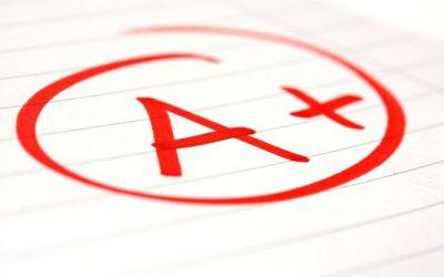 Điểm GPA tốt sẽ giúp bạn nâng cao khả năng đậu phỏng vấn du học Mỹ