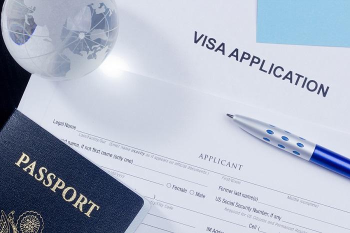 Một bộ hồ sơ xin visa du học Mỹ chuẩn trước hết phải cần có đầy đủ các chứng từ và tài liệu cần thiết