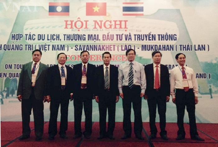 Hội nghị Hợp tác Du lịch, Thương mại, Đầu tư và Truyền thông
