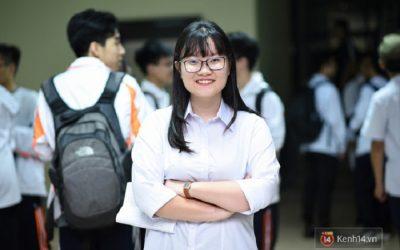 Nguyễn Phương Thảo – sinh viên hệ cử nhân tài năng Sinh học, Trường ĐH Khoa học Tự nhiên, ĐHQG Hà Nội vừa nhận học bổng toàn phần vào Viện công nghệ Massachuset (MIT) – Trường Đại học số 1 thế giới.