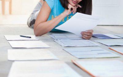 Lời khuyên là bạn bạn nên nộp hồ sơ du học Mỹ sớm