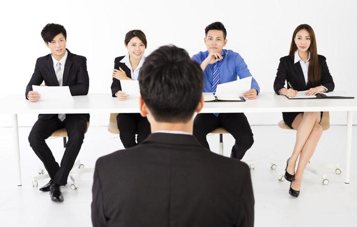 Hãy suy nghĩ buổi phỏng vấn như một cuộc trò chuyện ngắn mà bản thân bạn phải thuyết phục được người nghe
