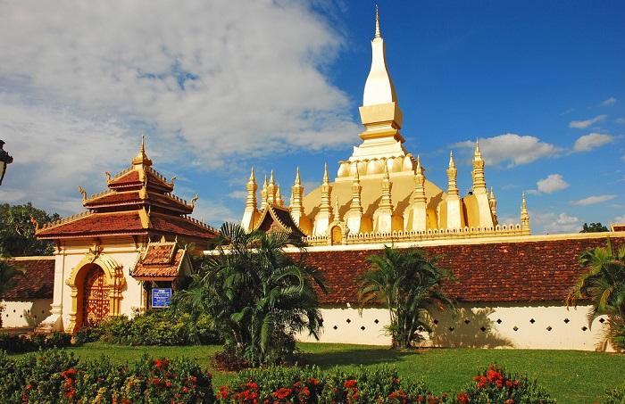 Thủ đô Viêng Chăn