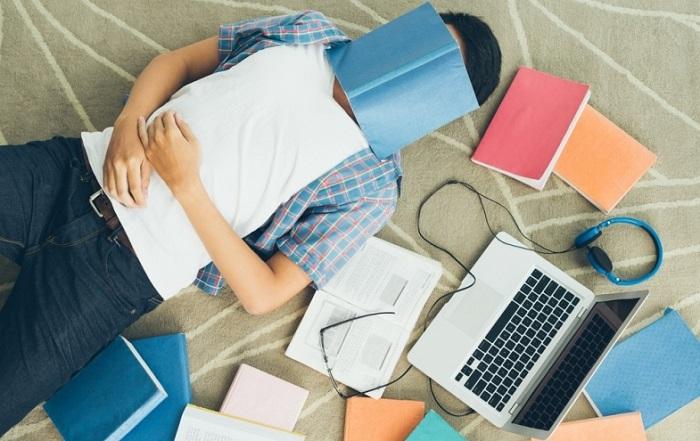 Tự làm hồ sơ du học Mỹ- nhược điểm