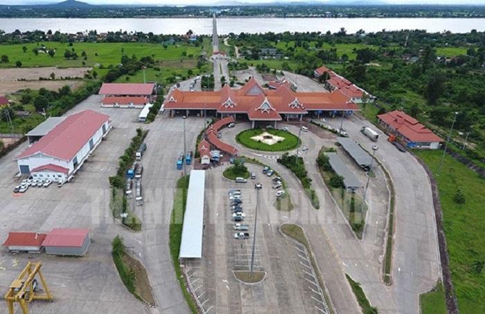 Cửa khẩu quốc tế tỉnh Savanakhet – Lào