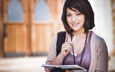 Du học thực sự làm nổi bật bản chất độc lập của bạn hơn.