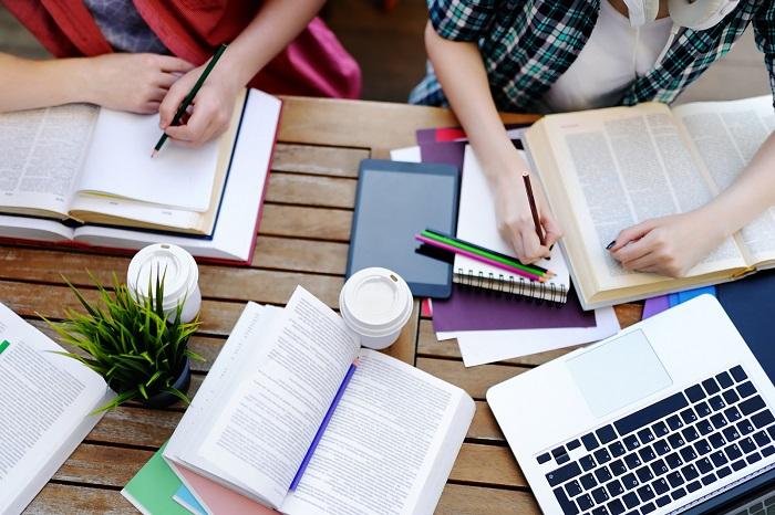 Hãy lập cho mình một kế hoạch học tập thật hoàn hảo