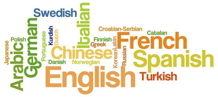 Ngoại ngữ bảo chứng cho khả năng tiếp thu và học tập của bạn tại Mỹ