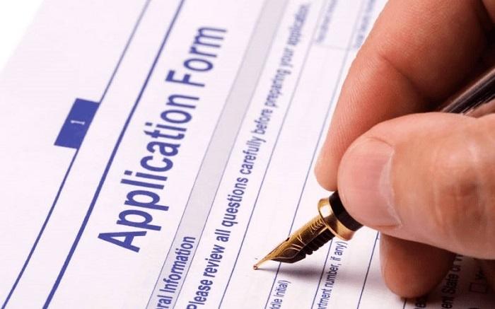 Du học Mỹ diện bảo lãnh đòi hỏi người bảo lãnh phải điều vào mẫu đơn I-134