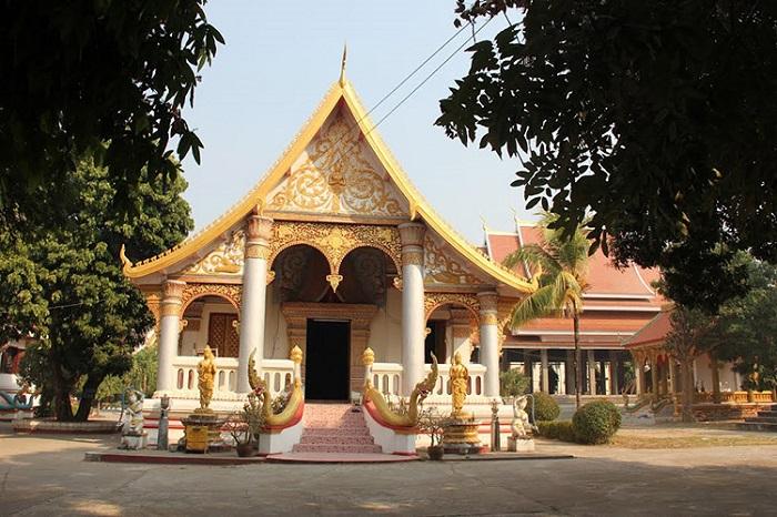 Wat Sainyaphum -Savanakhet
