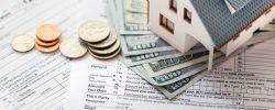 Bạn phải có bằng chứng chứng minh nguồn gốc tài sản và thu nhập hàng tháng của bản thân