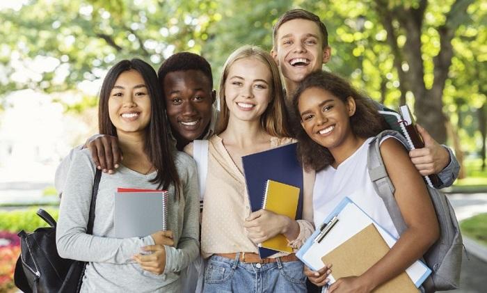 Đảm bảo rằng bạn có đủ năng lực, trình độ để theo học chương trình của Mỹ