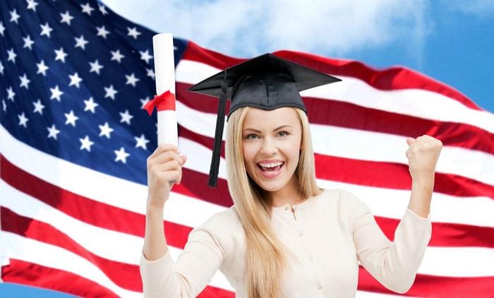 Du học Mỹ – Con đường đến thành công
