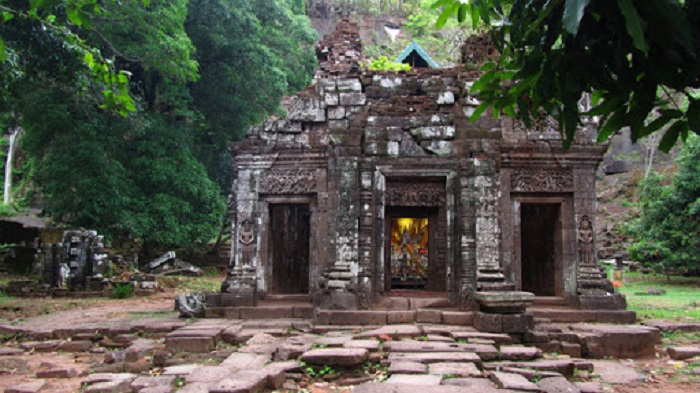 Nhà đá Heuan Hinh – Savanakhet