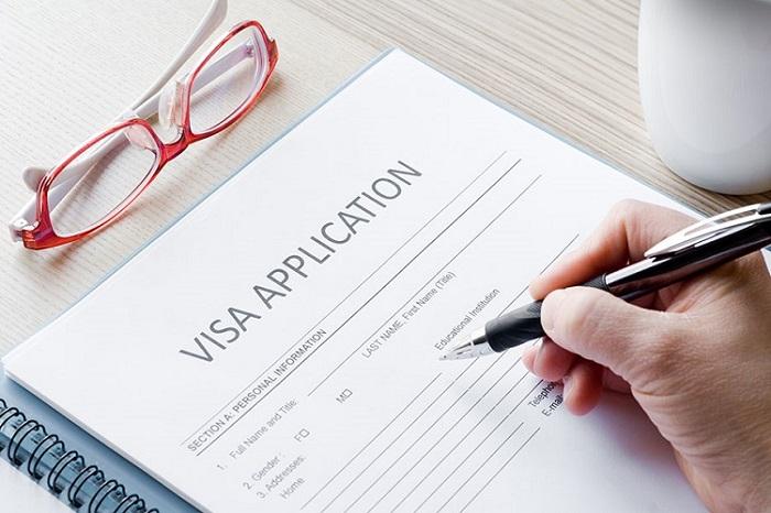 Chuẩn bị hồ sơ xin phỏng vấn visa du học Mỹ một các đầy đủ là rất quan trọng