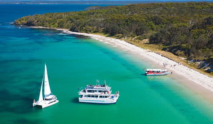 Bán đảo Mornington – Điểm tham quan sinh thái trong lành tại Melbourne.