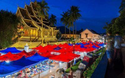 Savanakhet và những địa điểm mua sắm nổi bật