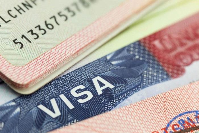 Xin visa dễ dàng hơn khi bạn được bảo lãnh du học Mỹ