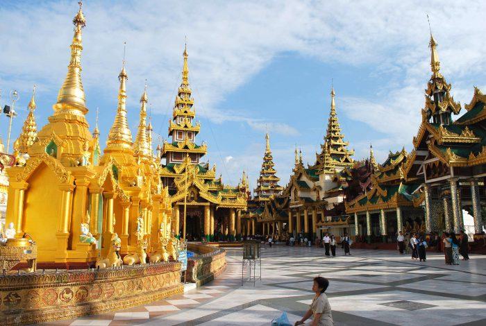 Luang Prabang – Lào