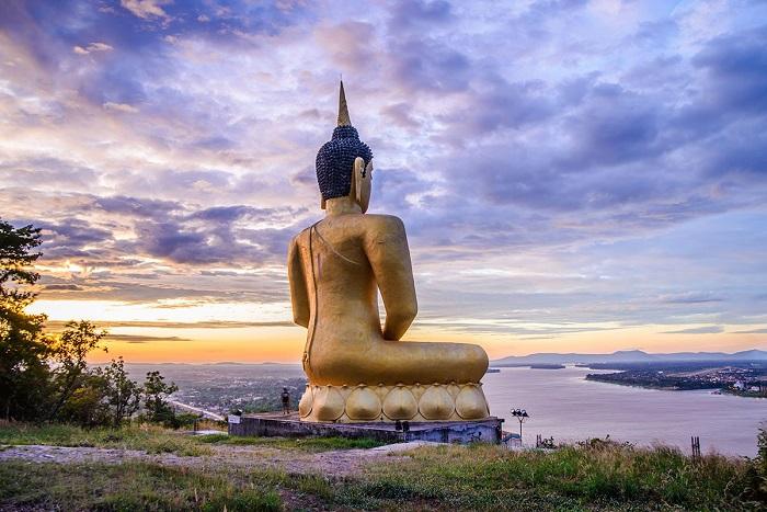 Champasak – Lào
