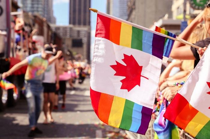 Thủ phủ Canada sẽ là điểm đến đáng mong nhất của cộng đồng LGBT