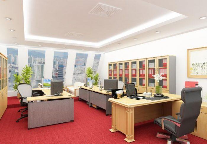 Văn phòng ảo thường dùng cho các doanh nghiệp SME và các Startup