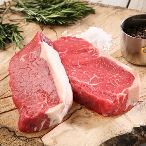 Striplion Steak