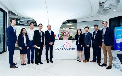 Tập đoàn Saint-Gobain