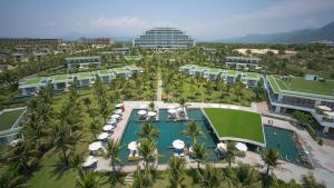Khu nghỉ dưỡng Cam Ranh Riviera Beach Resort & Spa