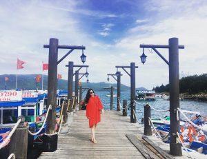 Địa điểm chụp ảnh cưới được yêu thích nhất Nha Trang