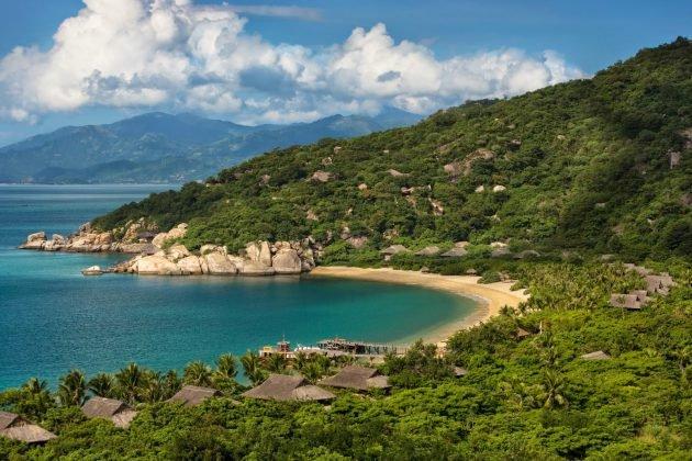 Đảo Nha Trang - Thiên đường sống ảo của dân du lịch