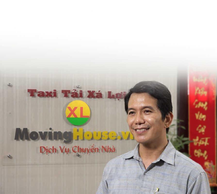 Ông Vũ Hồng Phong